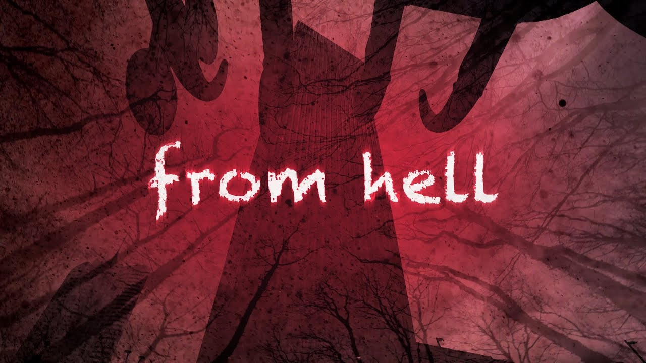 Elephants in Paradise - FROM HELL [Official Lyric Video] #1