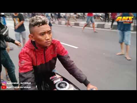 BIG MATCH !!!..Brondong Proyek ( NOS ) Ft Akbar Ateng#53 Vs Ninja MPK Ft Adi Ucil#09
