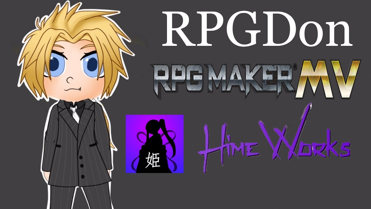 RPG Maker MV - HimeWorks Plugins - Common Event Queue