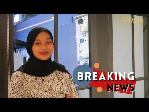 Viral Komika McDanny Minta Maaf Sambil Menangis Usai Hina Habib Rizieq