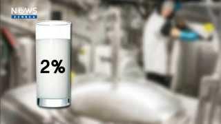 EBS 뉴스G_ep.50 저지방 우유는 몸에 좋을까?_…