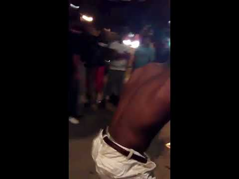 Crazy Fight Downtown in 5 points - Columbia, SC thumbnail