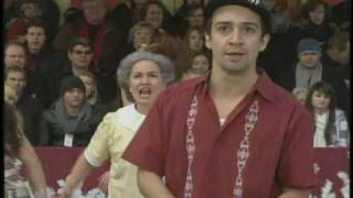 Download In the Heights - Macy's Thanksgiving Day Parade Mp3 and Videos