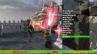 black ops 2 mod trolling 92 anon gets dissed by a little kid