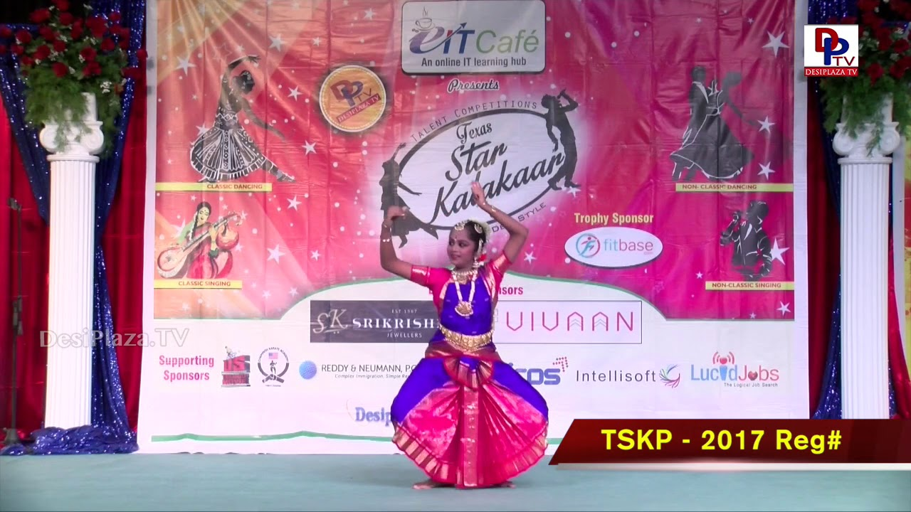 Finals Performance - Reg# TSK2017P444 - Texas Star Kalakaar 2017