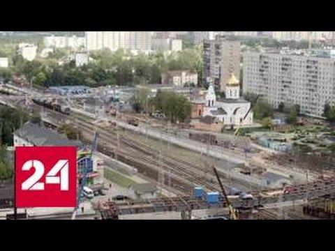 Жизнь за МКАД: Новой Москве уже пять лет