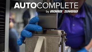 AutoComplete: Ford embraces the future by adding graphene to cars thumbnail