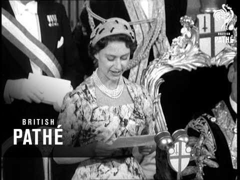 City Honours Princess 1955