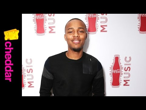 """EXCLUSIVE INTERVIEW with Bow Wow: """"I Never Said I Was On The Plane"""""""