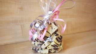 White Chocolate Oreo Fudge, Super Easy Met 3 Ingrediënten! - Voorjetaart.nl