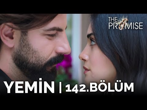 Yemin 142. Bölüm | The Promise Season 2 Episode 142