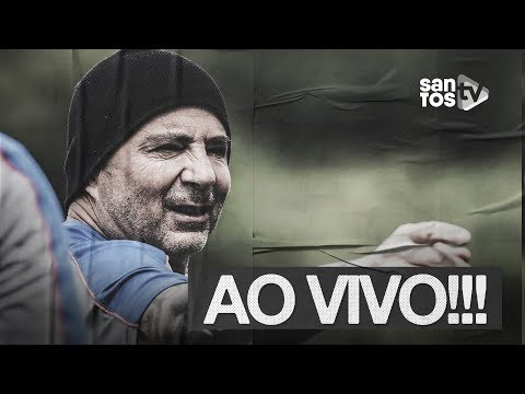 JORGE SAMPAOLI | PÓS-JOGO AO VIVO (08/09/19)