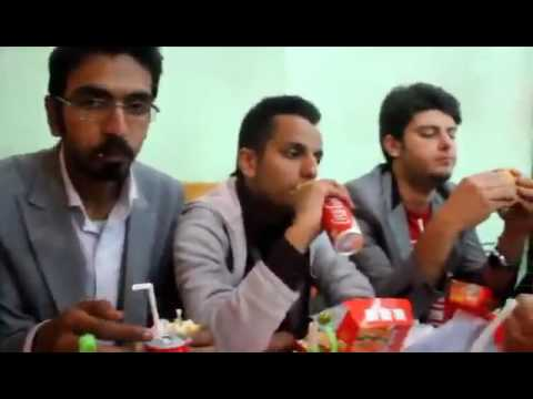 must watch funny video kimany frndz by umer qureshi