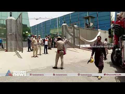 ദില്ലിയിലെ സിബിഐ ഓഫീസ് ആസ്ഥാനത്ത് തീപിടുത്തം   Fire Breaks Out At CBI Office