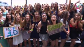 Aria Awards 2014 - David Jones Red Carpet Thumbnail