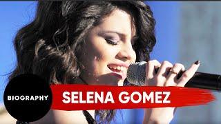 Selena Gomez - Mini Biography