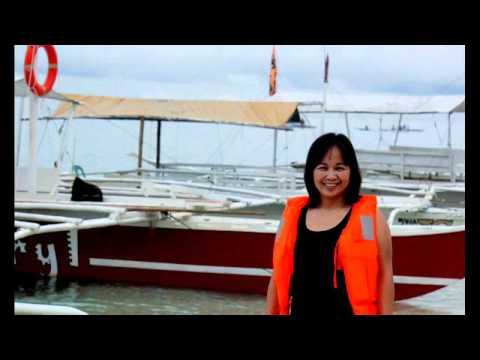 2011 Summer Blast! Bohol Day 3 (Island Hopping) by maila justo