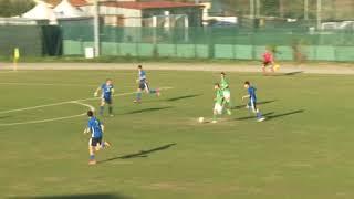 Serie D Girone E Scandicci-Rignanese 0-1
