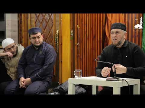 Судный День / Абдуллахаджи Хидирбеков