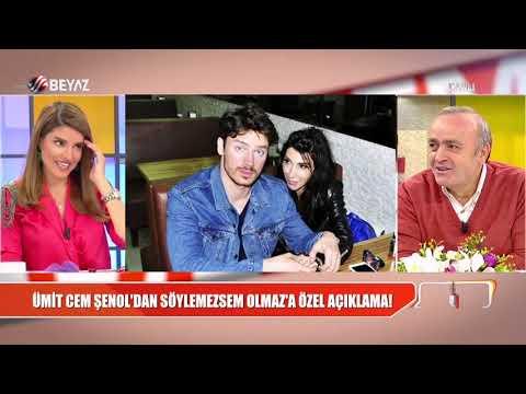 Hande Yener-Cem Şenol aşkı neden bitti!