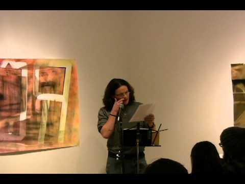 Vouched Books Presents Sean Lovelace - Part 5