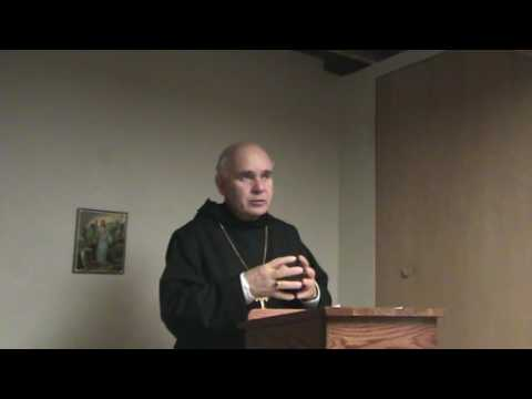 Bishop Thomas Aquinas: Minneapolis Area Conference (All Sain