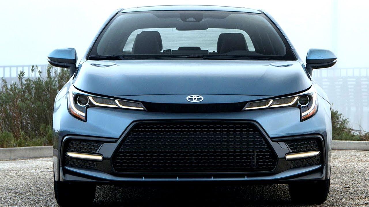 2021 Toyota Corolla Depth Review - Price, Mileage, Engine ...