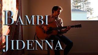 Jidenna - Bambi Cover