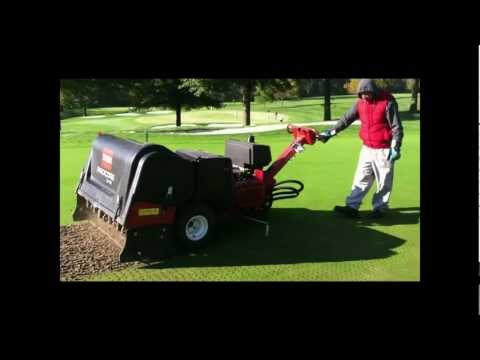 Toro 5040 With Lip Broom Doovi