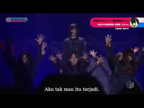 Keyakizaka46 - Fukyouwaon (Subtitle Indonesia) [M-ON Birthday Report Version]