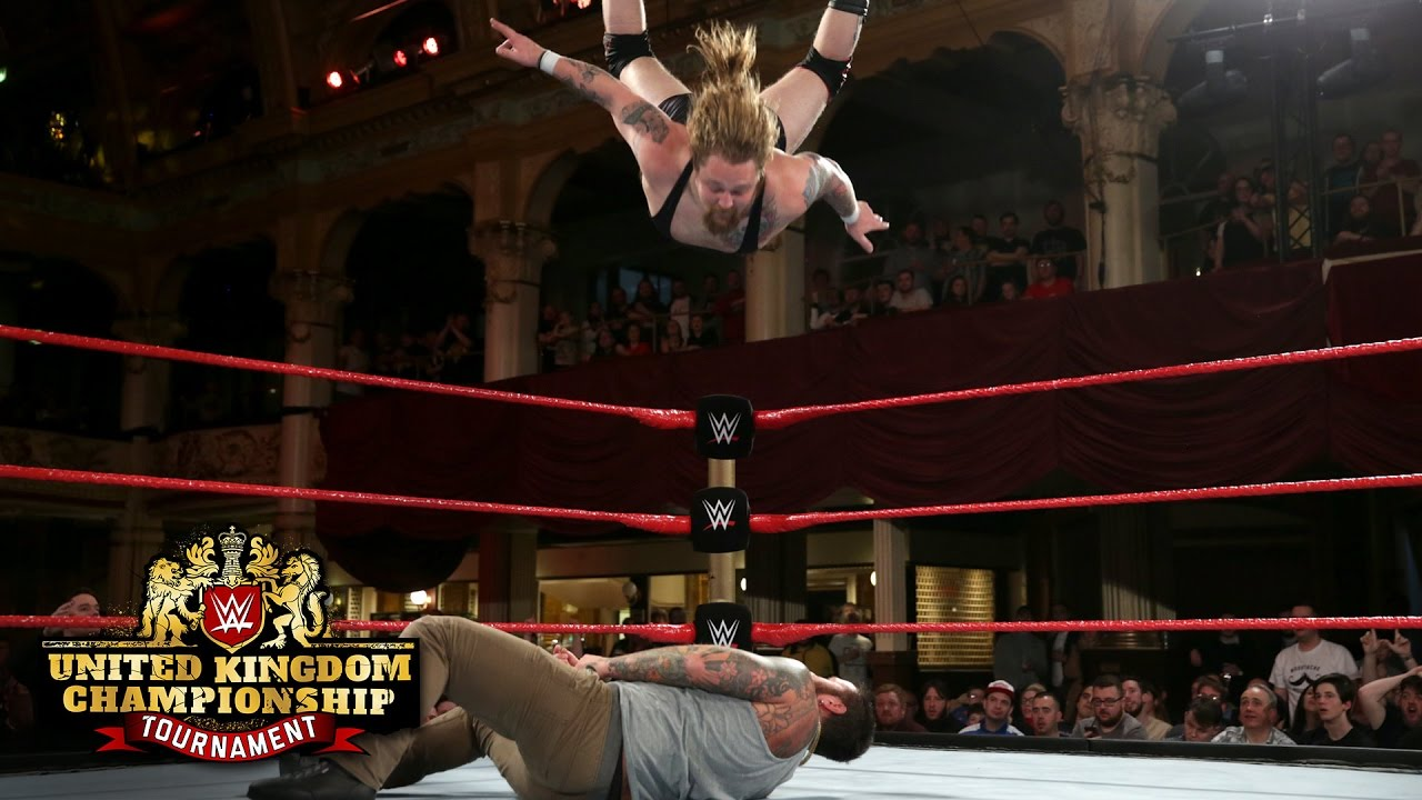 Wwe Moonsault