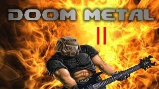 DooM Metal Volume 4 - Part 2