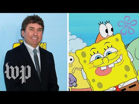 Remembering Stephen Hillenburg, the creator of 'SpongeBob'