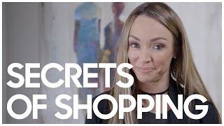 Secrets of Shopping - Secrets Of A Stylist