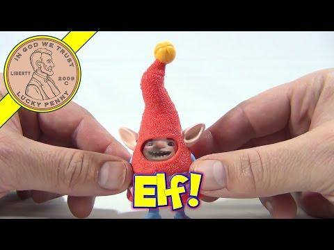 Elf #4 McDonald