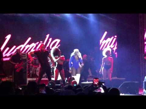 Ludmilla - Malandramente - Arena Safadão 0609