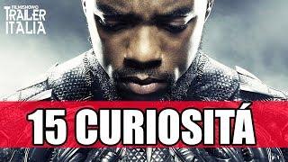 BLACK PANTHER | 15 curiosità sulla Pantera Nera di Marvel Comics