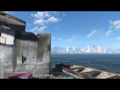 Folge 30 / Fallout 4 / Barge Town