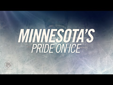 Gopher Hockey: Pride & Tradition