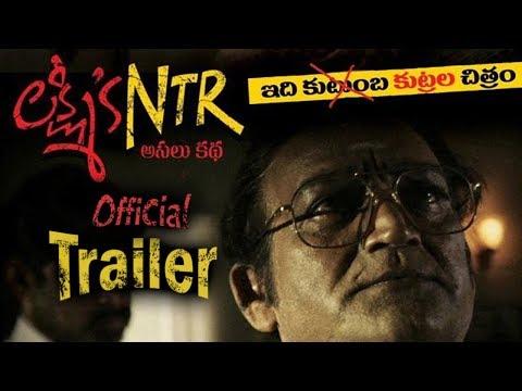Lakshmi's NTR Movie Trailer | Ram Gopal Varma | #RGV | TVNXT Telugu