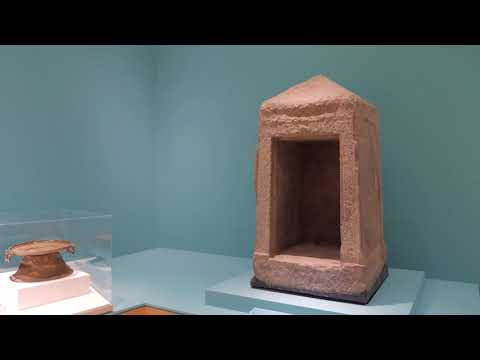 """Ancient Egypt Rises From the Sea at SLAM's """"Sunken Cities"""""""