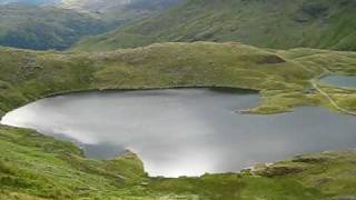 Walking Mount Snowdon Via The Pyg & Miners