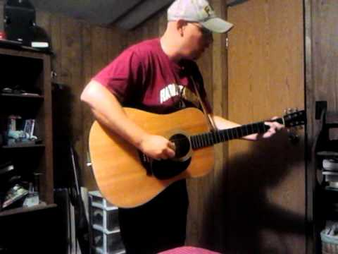 Samuel gibson sings Go rest high on that mountain