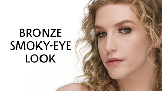 Smoky Eyeshadow Look for Hooded Eyes | Sephora