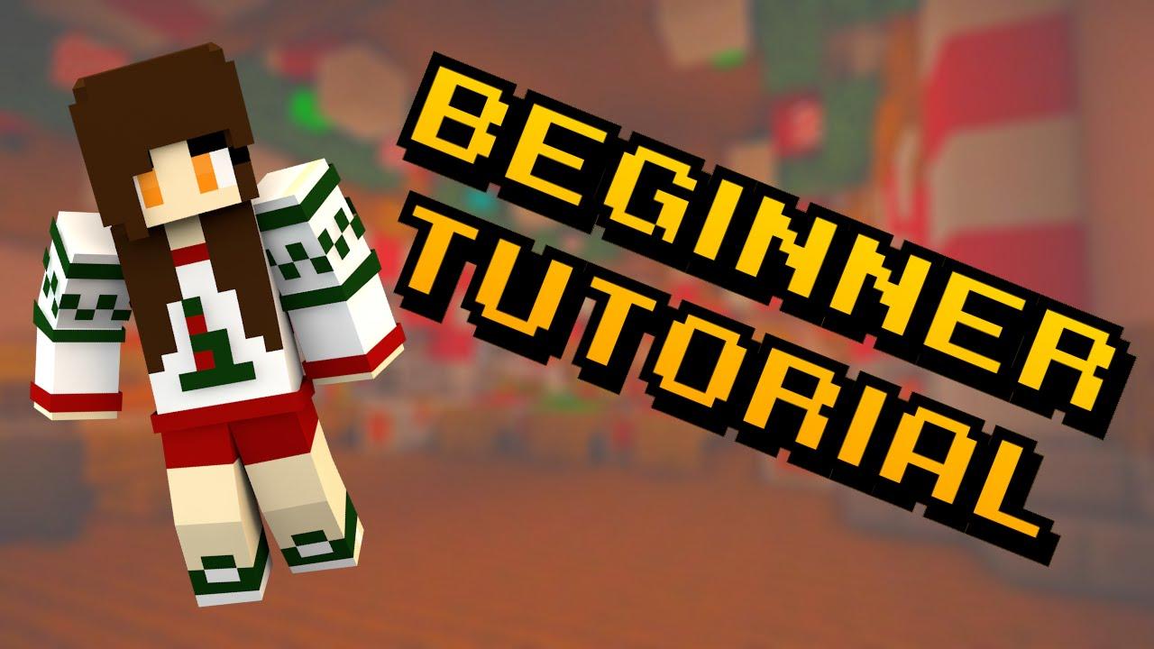 Christmas Minecraft Skin Girl.How To Make A Minecraft Christmas Skin Beginners