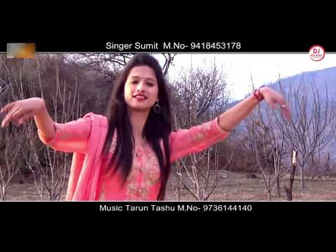 Latest Pahari Video 2019 | Kullvi Special | Sumit | Tarun Tashu | DJ RockerZ