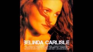 Belinda Carlisle - Heaven Is a Place on Earth [HQ]