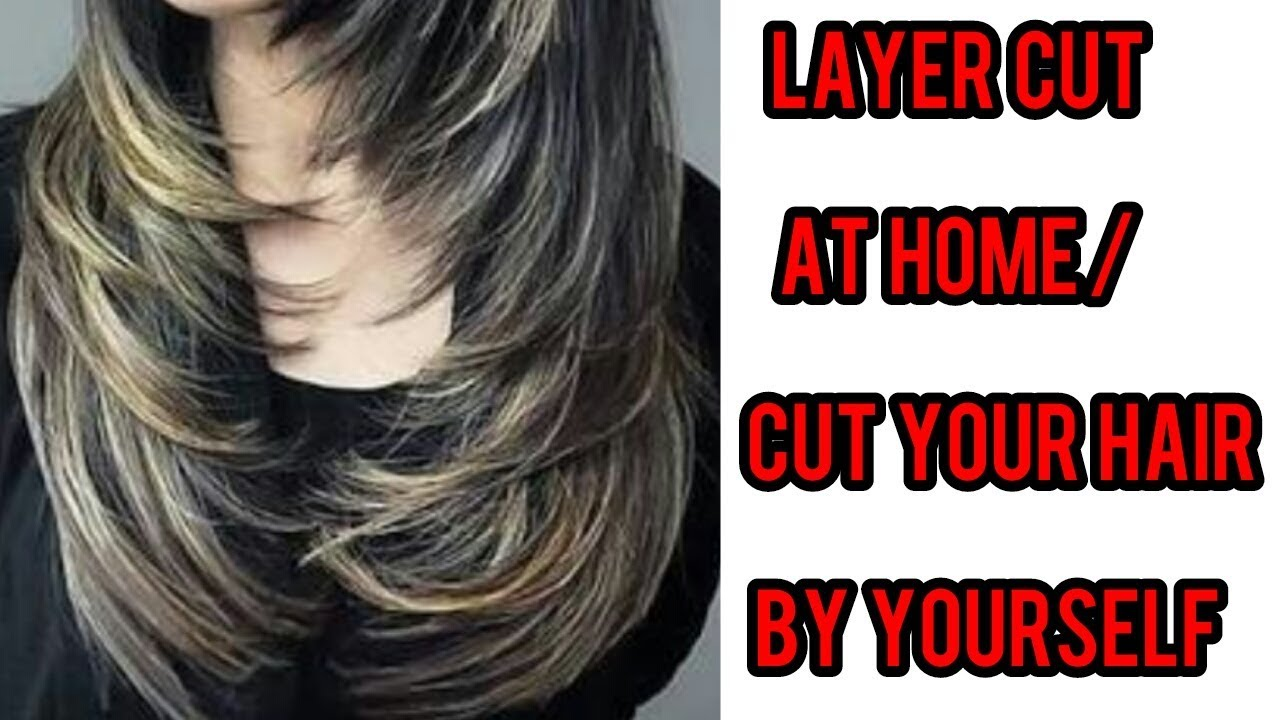 12 Simplest Ideas How to Cut Your Own Hair at Home - Hair Adviser