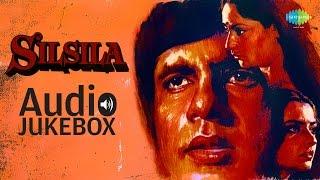 Silsila [1981] - Amitabh Bachchan | Rekha | Jaya Bachchan | Bollywood Superhit Songs
