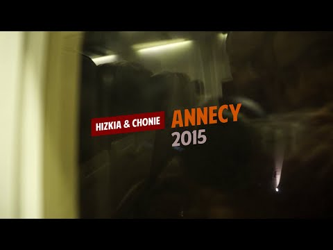OUR 2015 ANNECY ANIMATION FESTIVAL EXPERIENCE